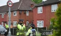 Beberapa tersangka lagi ditangkap karena berkaitan dengan serangan bom di Manchester, Inggris