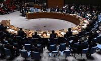 DK PBB mengesahkan resolusi mengenai masalah antiterorisme