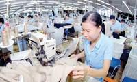 Total nilai ekspor tekstil dan produk tekstil Vietnam meningkat drastis pada 6 bulan awal tahun 2017