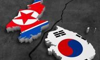 Republik Korea mendesak kepada RDRK supaya setuju melakukan dialog
