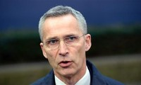 NATO mengusulkan untuk menjadi perantara dari kerujukan bagi perselisihan antara Jerman dan Turki