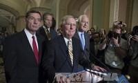 Senat AS menolak usulan untuk mengganti Obamacare dalam waktu dua tahun