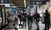 Inggris merupakan negara yang ada bahaya tertinggi tentang serangan teror di Eropa Barat