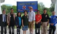 Pesta temu pergaulan olahraga dan kuliner ASEAN di Kanada