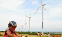 Menguasai teknologi energi bersih, melindungi lingkungan untuk berkembang secara berkesinambungan