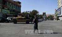 IS mengakui melakukan serangan terhadap Masjid di Kabul, Afghanistan