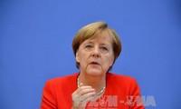 Jerman dan AS mengimbau kepada PBB supaya cepat mengenakan sanksi terhadap RDRK