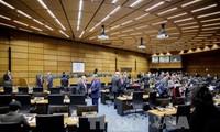 IAEA mendesak kepada RDRK supaya menghentikan pengembangan senjata nuklir