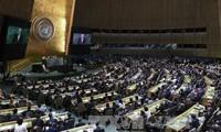 Persidangan ke-72 Majelis Umum PBB berakhir