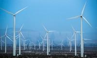 Mendorong perkembangan ekonomi hijau pada latar belakang perubahan iklim