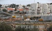 PM Israel menolak kemungkinan memindahkan gugus pemukiman penduduk Yahudi ke luar dari Tepian Barat