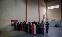 Pemimpin Turki dan Iran menentang referendum tentang kemerdekaan orang Kurdi