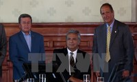 PBB ikut mengawasi permufakatan gencatan senjata antara Pemerintah Kolombia dan ELN