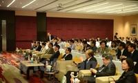 Menyerap investasi Thailand di daerah pesisir Vietnam Tengah