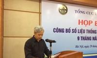 Indikasi-indikasi pertumbuhan yang positif dari perekonomian Vietnam