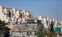 Uni Eropa mendesak kepada Israel supaya menghentikan rencana membangun gugus-gugus pemukiman penduduk di Tepian Barat