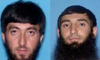 FBI menemukan tersangka kedua dalam serangan teror di New York