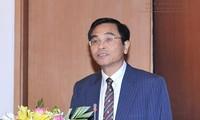 Persidangan ke-4 MN Vietnam angkatan XIV mengesahkan Resolusi tentang alokasi APBN tahun 2018