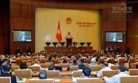 MN Vietnam membahas RUU mengenai Keamanan Siber