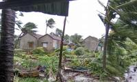 PBB menyediakan lebih dari 4 juta USD untuk menghadapi bencana alam darurat di Vietnam