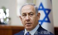 Israel mengancam akan menyerang Suriah kalau Damaskus membolehkan Iran mendirikan pangkalan militer
