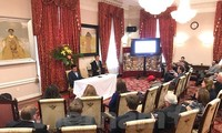 Simposium tentang peningkatan hasil-guna Lembaga-Lembaga Swadaya Masyarakat Asing di Vietnam