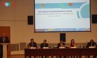 Forum badan usaha Vietnam-Federasi Rusia