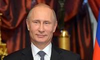 Rusia resmi memulai kampanye pilpres