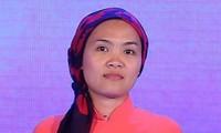 Para disabilitas Vietnam menggeliat ke dunia internasional