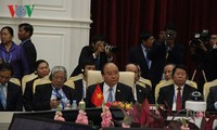 PM Vietnam, Nguyen Xuan Phuc merekomendasikan isi-isi kerjasama penting  Mekong-Lancang