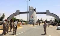 Libia: 83 korban dalam serangan di bandara Mitiga