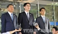 Dua bagian negeri Korea  memulai perundingan tentang rencana  partisipasi pada Olimpiade  Musim Dingin