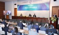 Konferensi APPF-26: Mendorong peranan parlemen terhadap aktivitas Forum kerjasama ekonomi Asia-Pasifik