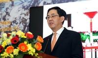 Menhan Vietnam menerima Dubes Tiongkok di Vietnam