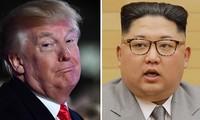 AS menegaskan konsistensi dalam kebijakan terhadap RDRK – PyongYang memperingatkan memberikan balasan