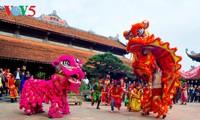 Warna-warni kebudayaan Pesta Desa Nom