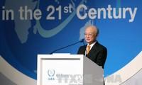 IAEA: Runtuhnya perrmufakatan nuklir Iran akan merupakan satu kerugian besar