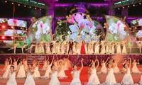 Festival Bunga Ban Provinsi Dien Bien akan dibuka pada 17/3 ini