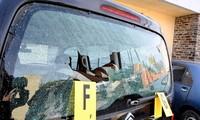 Penculikan sandera di Perancis: Polisi menembak mati tersangka