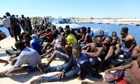 WFP memperingatkan Eropa menghadapi krisis migran baru