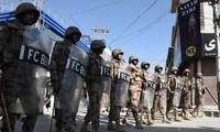 Masalah anti-terorisme: Forum Anti-terorisme Internasional Islamabad