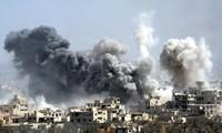 DK PBB akan mengadakan sidang darurat tentang tuduhan menggunakan senjata kimia di Suriah