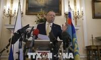 Ketegangan di sekitar serangan racun terhadap mantan mata-mata Skripal: Rusia menolak tuduhan Inggeris tentang masalah mengikuti dalam jangka panjang