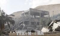 Rusia: Para pakar OPCW telah tiba di Kotamadya Douma