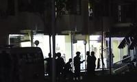 Vietnam merekomendasikan warga negaranya supaya membatasi  kedatangan ke Indonesia karena serangan teror