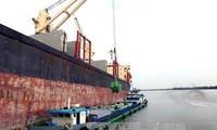 Ekspor Vietnam pada lima bulan mencapai pertumbuhan yang menggembirakan