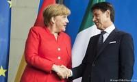 Jerman mengusahakan solusi bilateral dan multilateral dalam menangani masalah migran