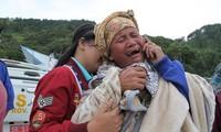 Jumlah orang hilang dalam tenggelamnya perahu di Indonesia terus meningkat