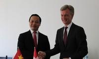Viet Nam dan Swiss memperkuat kerjasama di bidang kehakiman