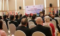Konferensi Persekutuan Perposan Kawasan Asia-Pasifik tahun 2018